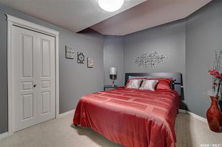 Photo 33: 127 201 Cartwright Terrace in Saskatoon: The Willows Residential for sale : MLS®# SK836138