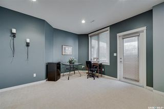 Photo 31: 127 201 Cartwright Terrace in Saskatoon: The Willows Residential for sale : MLS®# SK836138