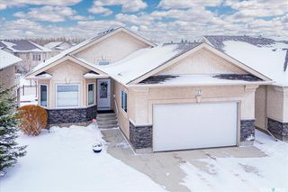 Main Photo: 127 201 Cartwright Terrace in Saskatoon: The Willows Residential for sale : MLS®# SK836138