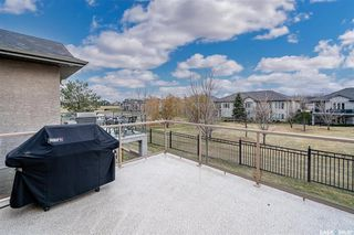 Photo 43: 127 201 Cartwright Terrace in Saskatoon: The Willows Residential for sale : MLS®# SK836138