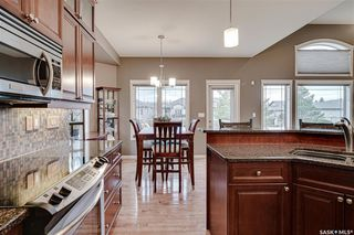 Photo 11: 127 201 Cartwright Terrace in Saskatoon: The Willows Residential for sale : MLS®# SK836138