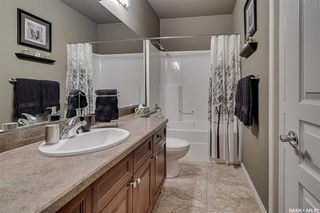 Photo 35: 127 201 Cartwright Terrace in Saskatoon: The Willows Residential for sale : MLS®# SK836138