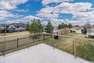 Photo 42: 127 201 Cartwright Terrace in Saskatoon: The Willows Residential for sale : MLS®# SK836138