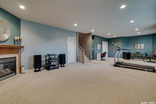 Photo 27: 127 201 Cartwright Terrace in Saskatoon: The Willows Residential for sale : MLS®# SK836138