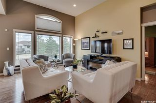 Photo 4: 127 201 Cartwright Terrace in Saskatoon: The Willows Residential for sale : MLS®# SK836138