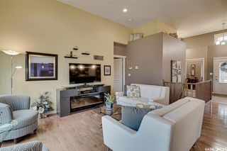 Photo 3: 127 201 Cartwright Terrace in Saskatoon: The Willows Residential for sale : MLS®# SK836138