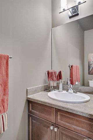 Photo 24: 127 201 Cartwright Terrace in Saskatoon: The Willows Residential for sale : MLS®# SK836138