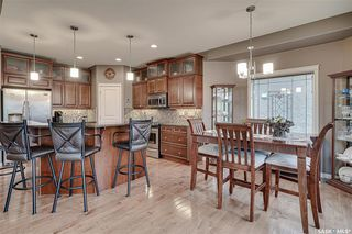 Photo 6: 127 201 Cartwright Terrace in Saskatoon: The Willows Residential for sale : MLS®# SK836138