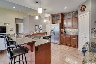 Photo 8: 127 201 Cartwright Terrace in Saskatoon: The Willows Residential for sale : MLS®# SK836138
