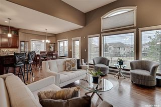 Photo 5: 127 201 Cartwright Terrace in Saskatoon: The Willows Residential for sale : MLS®# SK836138