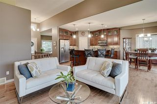 Photo 2: 127 201 Cartwright Terrace in Saskatoon: The Willows Residential for sale : MLS®# SK836138