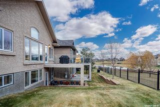 Photo 40: 127 201 Cartwright Terrace in Saskatoon: The Willows Residential for sale : MLS®# SK836138