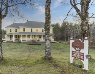 Photo 1: 12389 Highway 8 in Kempt: 406-Queens County Residential for sale (South Shore)  : MLS®# 202025229