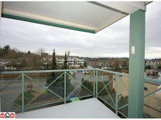 Photo 6: 305 6390 196TH Street in Langley: Willoughby Heights Condo for sale : MLS®# F1203330