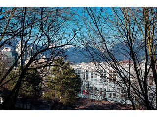 "Photo 8: 334 350 E 2ND Avenue in Vancouver: Mount Pleasant VE Condo for sale in ""MAIN SPACE"" (Vancouver East)  : MLS®# V930838"