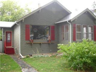 Main Photo: 125 Sherburn Street in Winnipeg: West End / Wolseley Residential for sale (West Winnipeg)  : MLS®# 1119350