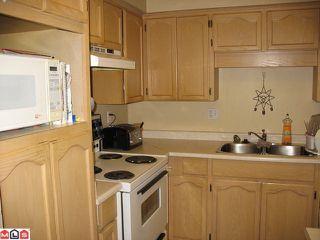 """Photo 2: 104 20064 56TH Avenue in Langley: Langley City Condo for sale in """"Baldi Creek Cove"""" : MLS®# F1204865"""