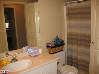 """Photo 10: 104 20064 56TH Avenue in Langley: Langley City Condo for sale in """"Baldi Creek Cove"""" : MLS®# F1204865"""