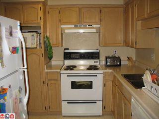 """Photo 3: 104 20064 56TH Avenue in Langley: Langley City Condo for sale in """"Baldi Creek Cove"""" : MLS®# F1204865"""