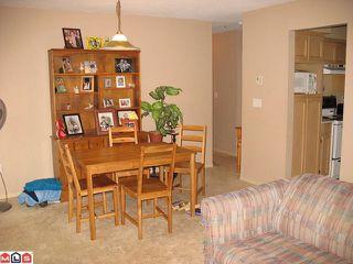 """Photo 6: 104 20064 56TH Avenue in Langley: Langley City Condo for sale in """"Baldi Creek Cove"""" : MLS®# F1204865"""