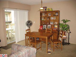 """Photo 5: 104 20064 56TH Avenue in Langley: Langley City Condo for sale in """"Baldi Creek Cove"""" : MLS®# F1204865"""