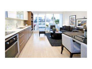 Photo 2: 214 1635 W 3rd Avenue in Lumen: Home for sale