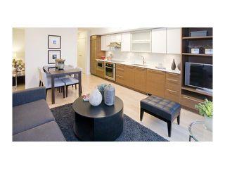 Photo 3: 214 1635 W 3rd Avenue in Lumen: Home for sale