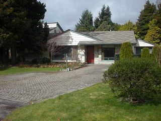 Photo 1: 1274 ROSEWOOD Crescent in North Vancouver: Norgate House for sale : MLS®# V938925