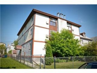 Photo 1: 102-134 LANGSIDE ST in Winnipeg: Residential for sale (Canada)  : MLS®# 1101450