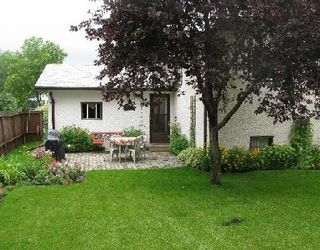 Photo 10: 22 LAKEPOINTE RD in WINNIPEG: Residential for sale (Canada)  : MLS®# 2916119