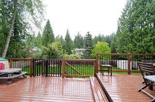 Photo 21: 1782 ROSS Road in North Vancouver: Lynn Valley House for sale : MLS®# V954135