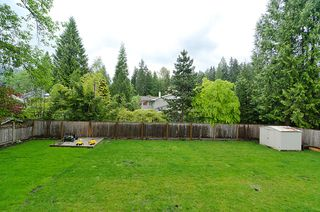 Photo 22: 1782 ROSS Road in North Vancouver: Lynn Valley House for sale : MLS®# V954135