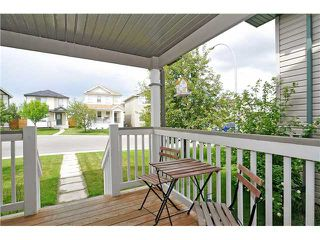 Photo 2: 239 COVEPARK Way NE in CALGARY: Coventry Hills Residential Detached Single Family for sale (Calgary)  : MLS®# C3527816