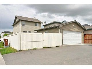Photo 15: 239 COVEPARK Way NE in CALGARY: Coventry Hills Residential Detached Single Family for sale (Calgary)  : MLS®# C3527816