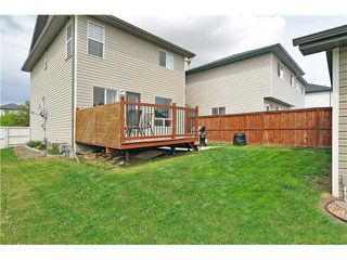 Photo 13: 239 COVEPARK Way NE in CALGARY: Coventry Hills Residential Detached Single Family for sale (Calgary)  : MLS®# C3527816