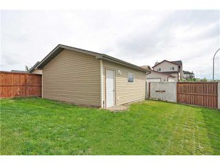 Photo 14: 239 COVEPARK Way NE in CALGARY: Coventry Hills Residential Detached Single Family for sale (Calgary)  : MLS®# C3527816
