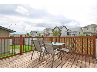 Photo 9: 239 COVEPARK Way NE in CALGARY: Coventry Hills Residential Detached Single Family for sale (Calgary)  : MLS®# C3527816