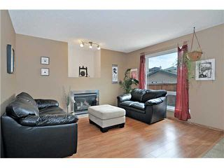 Photo 4: 239 COVEPARK Way NE in CALGARY: Coventry Hills Residential Detached Single Family for sale (Calgary)  : MLS®# C3527816