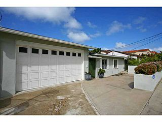 Photo 3: POINT LOMA House for sale : 4 bedrooms : 1034 Novara Street in San Diego