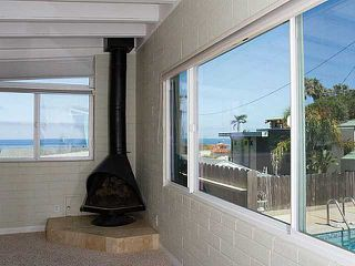 Photo 17: POINT LOMA House for sale : 4 bedrooms : 1034 Novara Street in San Diego