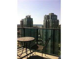 Photo 7: 3306 1189 MELVILLE Street in Vancouver: Coal Harbour Condo for sale (Vancouver West)  : MLS®# V965340