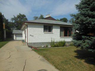 Photo 1: 403 Hudson Street in WINNIPEG: Manitoba Other Residential for sale : MLS®# 1217414