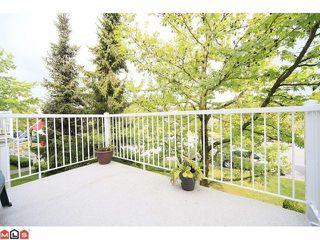 "Photo 9: 50 8930 WALNUT GROVE Drive in Langley: Walnut Grove Townhouse for sale in ""HIGHLAND RIDGE"" : MLS®# F1226055"