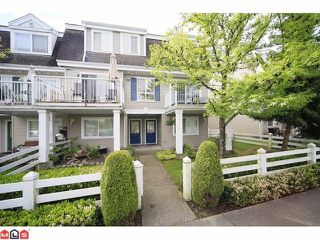 "Photo 10: 50 8930 WALNUT GROVE Drive in Langley: Walnut Grove Townhouse for sale in ""HIGHLAND RIDGE"" : MLS®# F1226055"