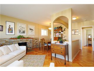 """Photo 2: 3570 TRIUMPH Street in Vancouver: Hastings East House for sale in """"THE HEIGHTS"""" (Vancouver East)  : MLS®# V989031"""