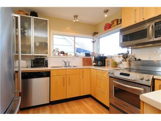 """Photo 3: 3570 TRIUMPH Street in Vancouver: Hastings East House for sale in """"THE HEIGHTS"""" (Vancouver East)  : MLS®# V989031"""