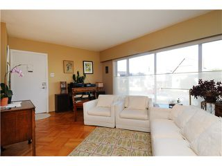 """Photo 6: 3570 TRIUMPH Street in Vancouver: Hastings East House for sale in """"THE HEIGHTS"""" (Vancouver East)  : MLS®# V989031"""