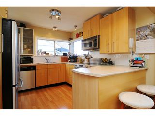 """Photo 4: 3570 TRIUMPH Street in Vancouver: Hastings East House for sale in """"THE HEIGHTS"""" (Vancouver East)  : MLS®# V989031"""