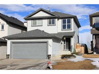 Photo 1: 166 VALLEY STREAM Circle NW in CALGARY: Valley Ridge Residential Detached Single Family for sale (Calgary)  : MLS®# C3559148