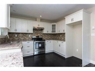 Photo 7: 979 Ridgeway St in VICTORIA: SE Swan Lake Single Family Detached for sale (Saanich East)  : MLS®# 636924